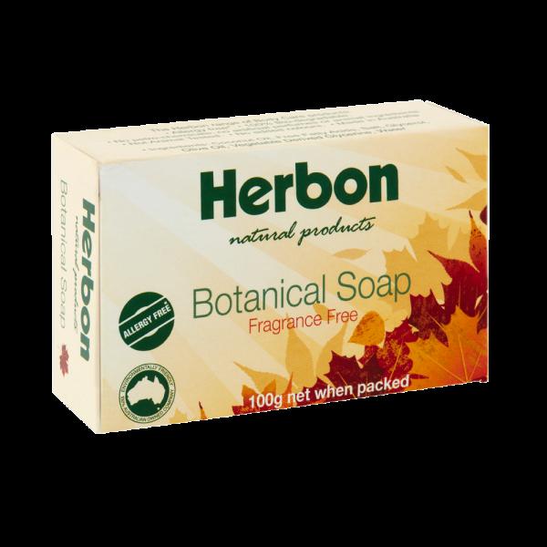 Botanical Soap 100gm