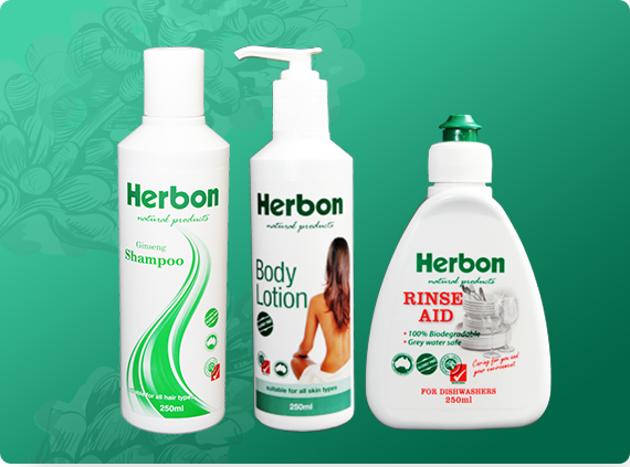 Herbon Natural Products