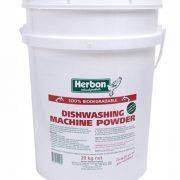 Herbon Dishwashing Powder 20kg, Best Natural Dishwashing Detergent