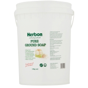 Natural Pure Ground Soap, Natural Soap Australia, Organic Soap Australia, Australian Botanical Soap