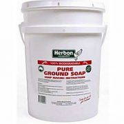 Herbon Pure Ground Soap 25kg, Australia made Natural Ground Soap